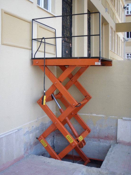 Engelli Platformları